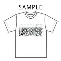 Tigh-Z DREAMER Tシャツ