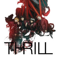 1st album [THRILL] ※通販特典ネットサイン会 4/26 22時30分〜
