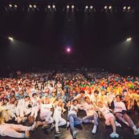 【期間限定販売】Tigh-Z Zepp Nagoya ワンマンフォトセット 20枚 2L版+特典DVD-Rセット 8/19