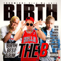 BIRTH NEW ALBUM 【THE B】