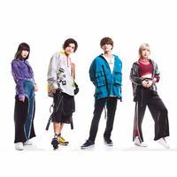 Limit 1st album 「Limit」09/24 ネットサイン会 21時〜
