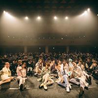 【期間限定販売】Tigh-Z KBSホール ワンマンフォトセット 20枚 2L版+特典DVD-Rセット 03/21