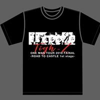 Tigh-Z ONE MAN TOUR 2019 Zepp Namba 記念Tシャツ 通販限定メンバー全員サイン入りクリスマスワイドチェキ付き
