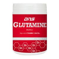 DNS グルタミン 300g パウダー アミノ酸 回復力アップ