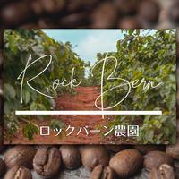 【中深煎り】ケニア ロックバーン農園 200g
