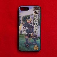 iPhone7plus,8plus     徳川家康     3DC1