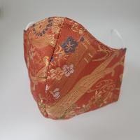 金襴マスク・7-1(子供用)children's mask