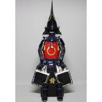 【C-022】加藤清正 (子供鎧)