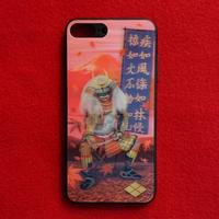 iPhone7plus,8plus     武田信玄      3DC5