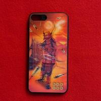 iPhone7plus,8plus    真田幸村     3DC4