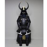 【O-012】鱗鎧(うろこよろい)