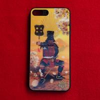 iPhone7plus,8plus      豊臣秀吉     3DC3