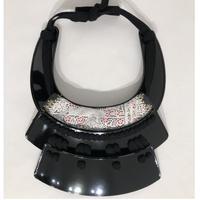 【N-003】喉輪(黒糸)