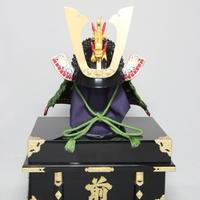 【Y-006-K】徳川慶喜兜のみ