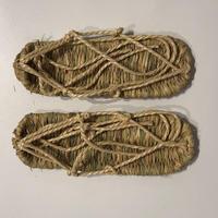 【B-099】草鞋28cm