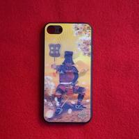 iPhone7.8    豊臣秀吉     3DC3