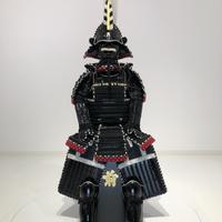 【C-024】織田信長・大河モデル (子供鎧)