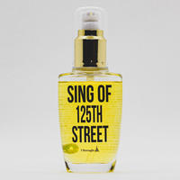 【5 Boroughs】SING OF 125TH STREET
