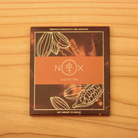 NOX CHOCOLAIT AURORA BAR -DARK-