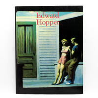 Edward Hopper Transformation of the Real(All English)