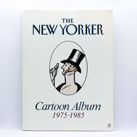 THE NEW YORKER Cartoon Album 1975-1985 (All English)