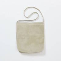 PIG SHOULDER|Medium Beige