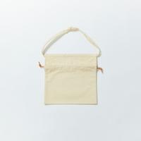 APRON BAG|Natural