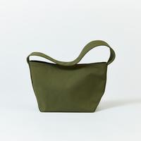PUFF|Medium Olive