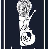 ライブハウスネバーダイ プロジェクト第2弾「永山愛樹デザインステッカー(タートルアイランド・橋の下世界音楽祭 永山愛樹)」(Color:白/黒)