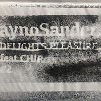 "DELIGHTS PLEASURE feat.CHIRO ""aynoSander "" [DVD]"