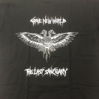 GRAVE NEW WORLD [T-shirts]
