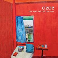 O2O2-the eyes behind the eyes- [V/A]