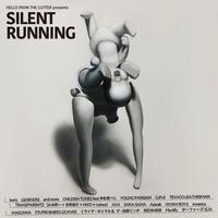 SILENT RUNNING [CD]