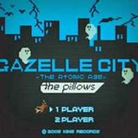 Gazelle city