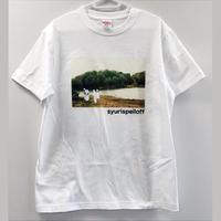 シュリスペイロフ:ジャケットTシャツ