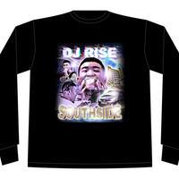 DJ RISE - RAPTEE L/S