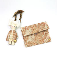 LEVI doll & pouch Ⅲ-47