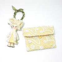 LEVI doll & pouch Ⅲ-2