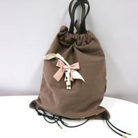 【サンプルSALE】Backpack  B