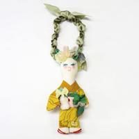 JYAKSYO YUKATA-iPhoneケース(M)