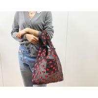 Dot market bag(L)