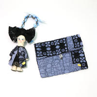 LEVI doll & pouch Ⅲ-11