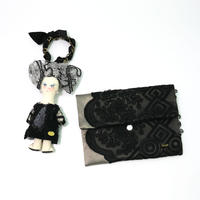 LEVI doll & pouch Ⅲ-1