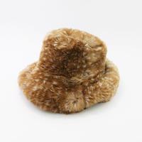 Bambi fur hat