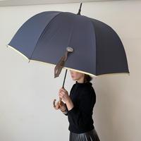 Glass bead umbrella