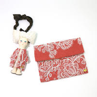 LEVI doll & pouch Ⅲ-13