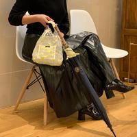 【予約】Dot market bag(S)