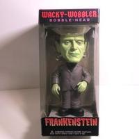 Funko -Wacky Wobbler-Bobble Head(ボビングヘッド):FRANKENSTEIN(フランケンシュタイン)