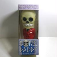 Funko -Wacky Wobbler-Bobble Head(ボビングヘッド):BONE DADDY RED SUIT