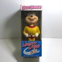 Funko -Wacky Wobbler-Bobble Head(ボビングヘッド):MIGHTY MOUSE(マイティマウス))